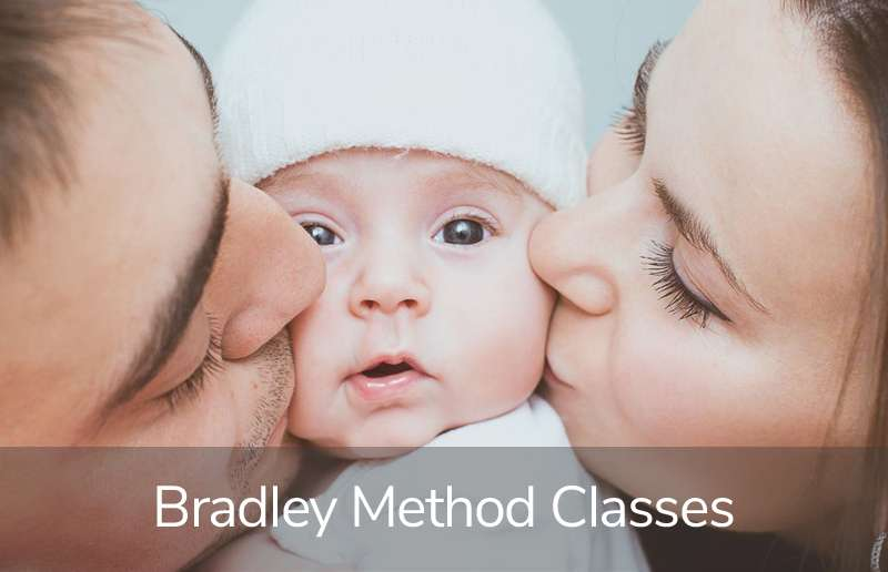 Bradley Method Classes in Portland and Vancouver