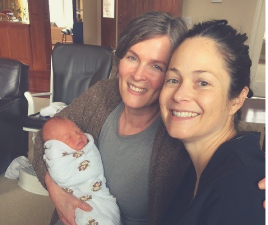 Portland Oregon Doula Support | Birth doula coach Pdx
